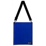 [벨즈]PARTICLE CROSS BAG (BLUE)크로스백_벨즈크로스백