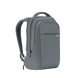 [인케이스]INCASE - Icon Slim Backpack CL55536 (Gray) 인케이스코리아정품 당일 무료배송 15인치 노트북가방 백팩