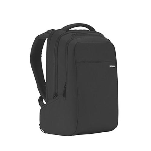 [인케이스]INCASE - Icon Backpack CL55532 (Black) 인케이스코리아정품 당일 무료배송 노트북가방 백팩