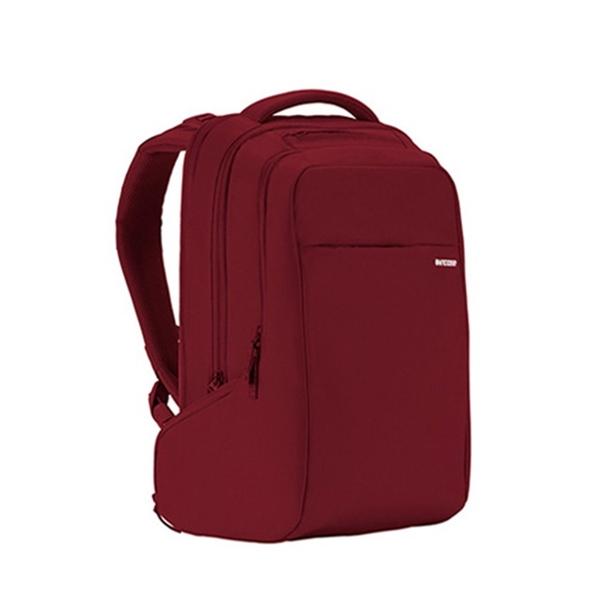 [인케이스]INCASE - Icon Backpack CL55534 (Red) 인케이스코리아정품 당일 무료배송 노트북가방 백팩