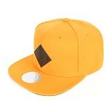 [업프론트]UPPRONT - OFF SPRING Snapback (Yellow) 스냅백