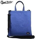 [클라우드키커]CLOUD KICKER CK002 CROSS BAG (B-BLUE) 크로스백_크로스가방