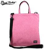 [클라우드키커]CLOUD KICKER CK002 CROSS BAG (B-PINK) 크로스백_크로스가방
