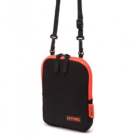 [에이치티엠엘]HTML- I1 Crossbag (BLACK/ORANGE)