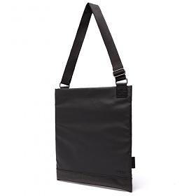 [에이치티엠엘]HTML - I6 PLATINUM Crossbag (BLACK) 크로스백
