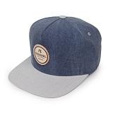 [에이지]AZ - PASTEL SNAPBACK - BLUE 스냅백