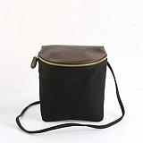 [옐로우스톤] 캥거루백/크로스백 kangaroo bag - ys2012bk 블랙