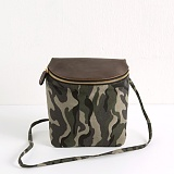 [옐로우스톤] 캥거루백/크로스백 kangaroo bag - ys2012cm 카무플라주