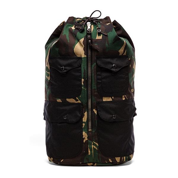 [필슨]FILSON - DUFFLE BACKPACK NYLON 70130 (Camo) 정품 더플 더플백 더플백팩 백팩 필슨가방