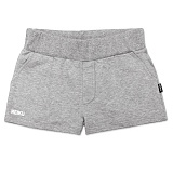 [레이쿠] reiku bulldog short pants gray (woman) 불독 반바지 핫팬츠