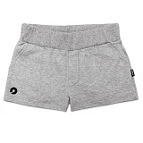 [레이쿠] reiku symbol short pants gray (woman) 반바지 핫팬츠