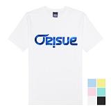 [오리수] ORISUE METALBLUE 반팔 티셔츠