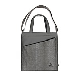 [카고브로스] Cargobros BLANK Tote & Cross Bag - Gray_크로스백_가방