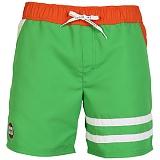 [슈가포인트] SUGAPOINT - dio-green/orange 남성용 보드숏
