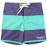 [슈가포인트 키즈] SUGAPOINT - ragdoll-purple/mint_Kids 아동용 보드숏