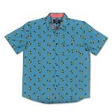 [미국직수입][오피셜]OFFICIAL -  Pineapple Express SM14-0503 반팔남방 셔츠