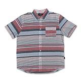 [미국직수입][오피셜]OFFICIAL -  Alinghi SM14-0505 반팔남방 셔츠