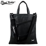 [클라우드키커]CLOUD KICKER CK031 CROSS BAG (A-BLACK)_크로스백_가방