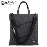 [클라우드키커]CLOUD KICKER CK031 CROSS BAG (B-GRAY)_크로스백_가방