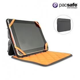 [팩세이프]PACSAFE - RFID-tec 300 Shadow 공식수입정품 (불법 원격스키밍 차단용 아이패드 태블릿 슬리브)