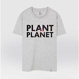 [더셔츠] text planet - 남여공용 그래픽 일러스트 반팔티셔츠