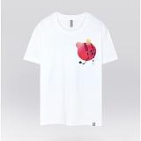 [더셔츠] t_bear - 남여공용 그래픽 일러스트 반팔티셔츠