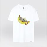 [더셔츠] chameleon - 남여공용 그래픽 일러스트 반팔티셔츠