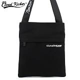 [클라우드키커]CLOUD KICKER CK035 CROSS BAG (B-BLACK)_크로스백_가방
