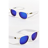 [배럴] Barrel- Horizon Sunglass (White/Blue) 선글라스