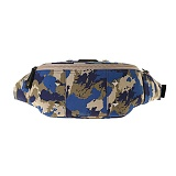 [�θ�ƽũ���]ROMANTIC CROWN - UNION WORLD MAP CAMO WAIST BAG_nav