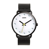 [렉슨] LEXON - MOON 아날로그 손목시계 - LM127