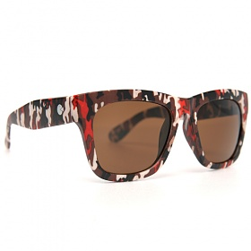 [피스메이커]PIECE MAKER - BIC SUNGLASS (ORANGE CAMO) 선글라스