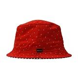 [데드라인]Deadline - Stars Stripes Bucket Hat (Red) 모자 버킷햇 벙거지