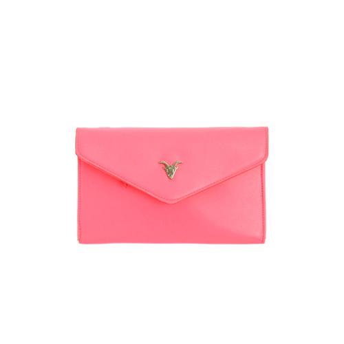 [에이비로드] ABROAD - 에디미니백 _ pink