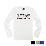 [오리수] ORISUE Long T-shirts A-rin Box 긴팔티