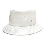 [쟈니웨스트] JHONNYWEST - [JXM] Bucket Hat (White) 버킷햇 벙거지