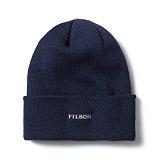 [필슨]FILSON - WOOL CUFF CAP 60198 (Navy) 정품 커프캡 울캡 필슨캡 필슨커프캡 필슨모자