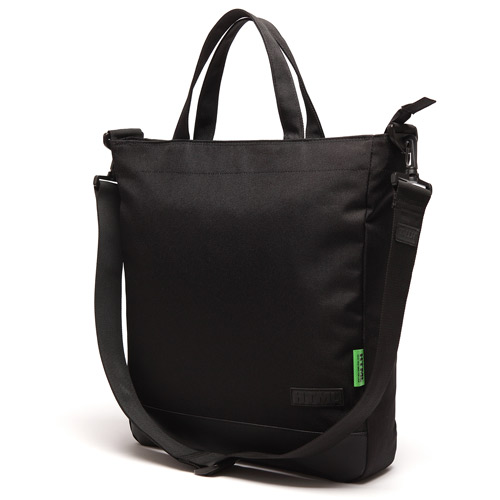 [에이치티엠엘]HTML- C7 Crossbag (BLACK)