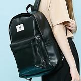 [복 EVENT][에이비로드] ABROAD - 클래식백팩 black _ 가방 여자 레더 신학기 가방 학생가방 백팩
