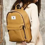 [복 EVENT][에이비로드] ABROAD - 클래식백팩 camel_ 가방 여자 레더 신학기 가방 학생가방 백팩