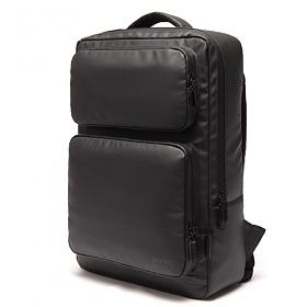 [에이치티엠엘]HTML - H9 PLATINUM Backpack (Black) 백팩