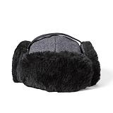 [필슨]FILSON - TRAPPER HAT 30143 (Charcoal) 정품 트래퍼 트래퍼햇 필슨트래퍼 필슨모자