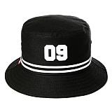 [하이비션]Hybition - Nine Bucket Hat Black 버켓햇 버킷햇 벙거지