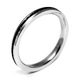 [마크4]MARK-4 - 커플링추천! ORBIT BLACK 반지