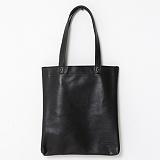 [옐로우스톤] 가죽 숄더백 synthetic leather bag - ys2017bp 블랙