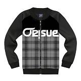 [오리수] ORISUE Jersey Track Top Classic_져지_트랙탑