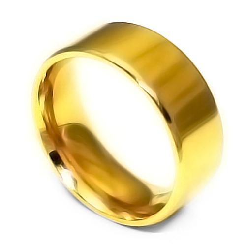 NEW! [마크4]MARK-4 - SOLID GOLD18 반지