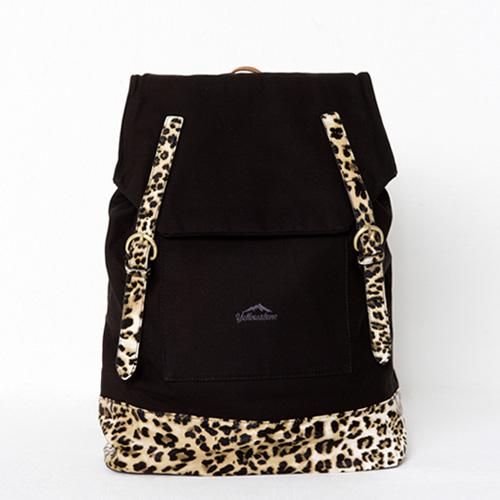 [옐로우스톤] -yellowstone 페넥백/백팩 Fennec bag - ys1008lp 레오파드