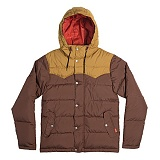 [폴러스터프]POLER STUFF - Guide Down Jacket (Beaver/Camel)