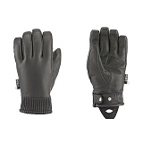 [폴러스터프]POLER STUFF - Tohoma Glove (Black)